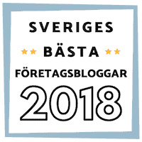SverigesBaestaFoeretagsbloggar2018
