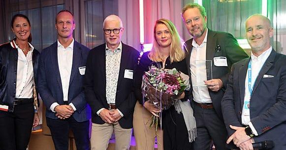 AddPro Årets partner_nyhetsbrevet nov 2019