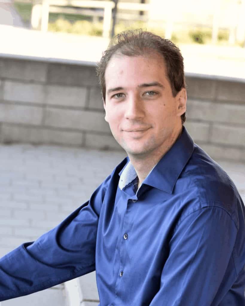 David Friedman - Copy writer Skribent engelska Crescando